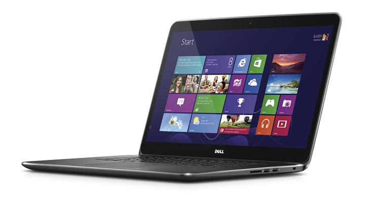 The ultimate lap top is bestowed to the Dell XPS-15 which even eclipses the MacBook Pro in value and performace