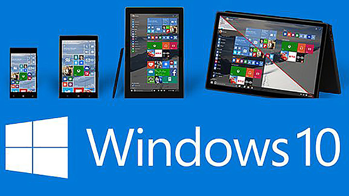 Windows 10 device family