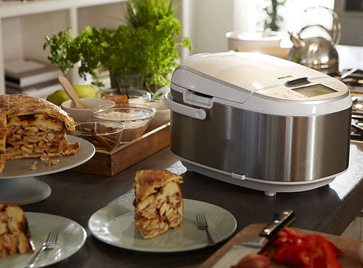 Philips Avance Multi Cooker