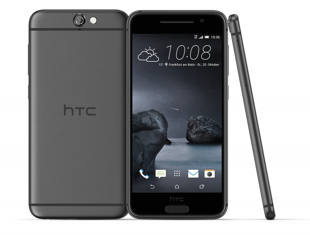 The HTC ONE A9 comes unlocked and can duke it out with top tier phones for less