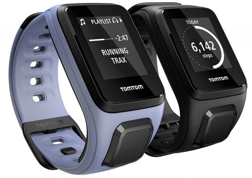 The TomTom Spark is all work and play catering to every genre of fitness enthusiasts